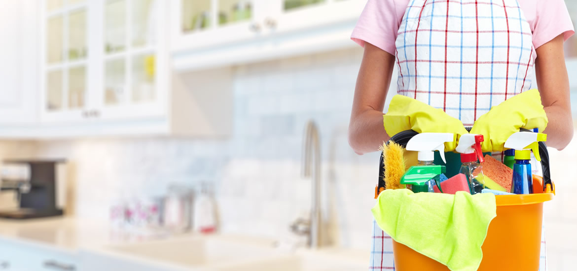 House Vacate Bond Cleans